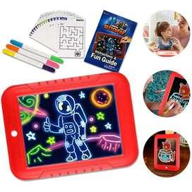 Magic Pad con accesorios