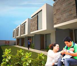 Conjunto habitacional en Manta, Zona Norte