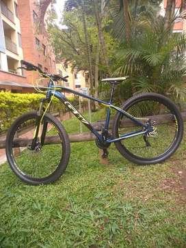 Bicicleta GW Jaguar Nueva*