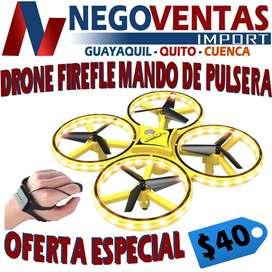 EN OFERTA DRONES PLEGABLES CON CONTROL REMOTO