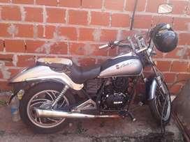 Vendo Gilera YL200