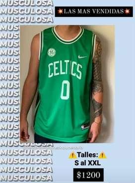 musculosas basketball
