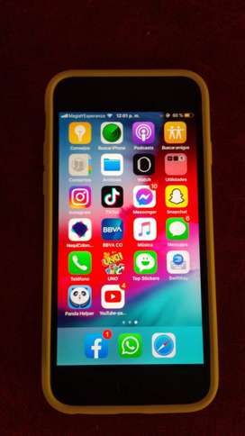 iPhone 6 Negociable (Cambio o Venta)