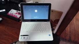 Hp 360 touch