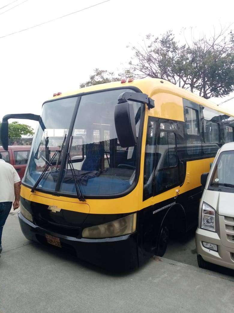 Venta de bus escolar 0