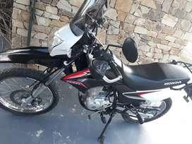 Vendo Honda xr 150cc