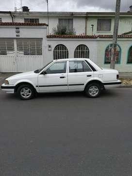 Mazda 323NS Excelente estado
