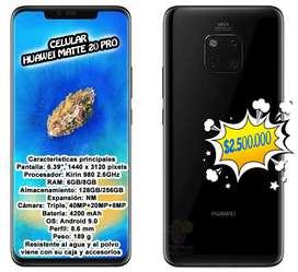 Huawei Matte 20 pro