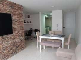 Apartamento caribe verde