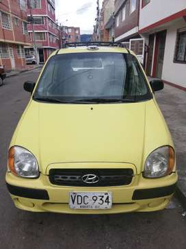 Taxi atos prime