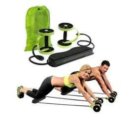 Revoflex Xtreme movifit rueda  para ejercicio+ bolso