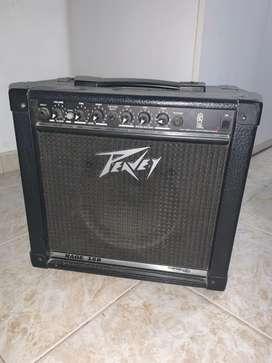 Amplificador peavey rage 158 15w
