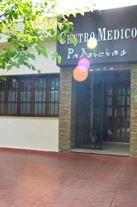 ALQUILER CONSULTORIOS MEDICOS