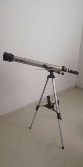 Telescopio Tasco Luminova 40060660 en excelente estado