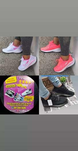 Zapatos depor