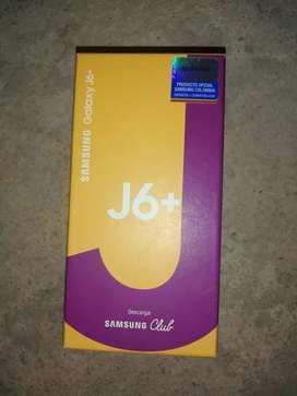 Vendo caja de j6+