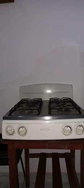 Cocina marca abba