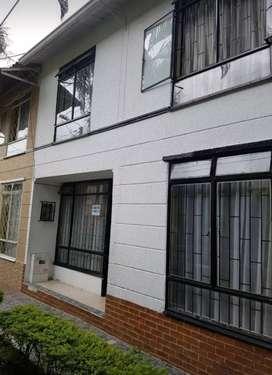 Venta de casa de 2 pisos en Ibagué Tolima