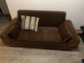 Sofa cama cafe