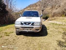 Nissan Terrano ll