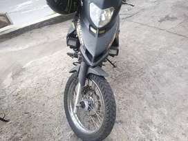 Motor uno nazca 250cc