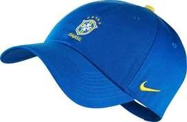 Gorra Brasil Nike Cbf H86 Core Original