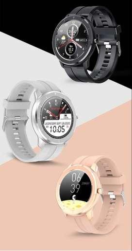 Reloj Tactil Touch Inteligente Resistente - 0555