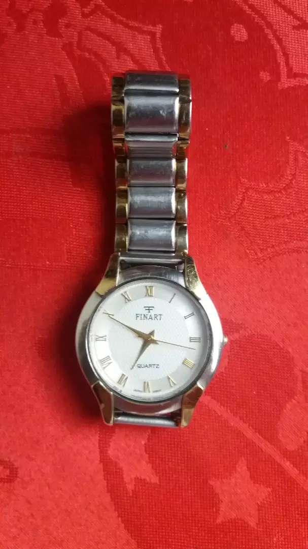 Reloj FINART original. 0