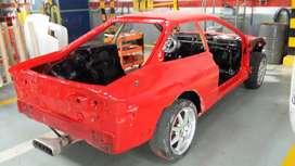 se Vende Ford Prove clasico año 94