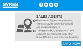 Looking for salespeople!