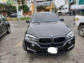 CAMIONETA BMW X5  35I DRIVE EXCELENTES CONDICIONES