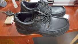 Zapatos Ringo Nº 37 Excelente Estado