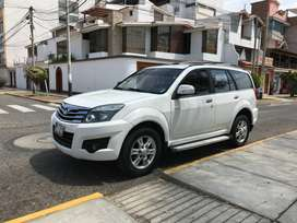 GREAT WALL HAVAL H3 (2013) MECANICO