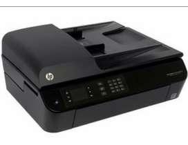 Impresora Multifuncional Hp 4645