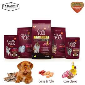 Alimento Mascotas