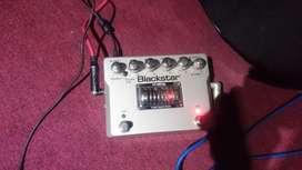 Blackstar Htmetal Dual Distorsion