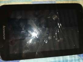 Tablet Lenovo NEGOCIABLE