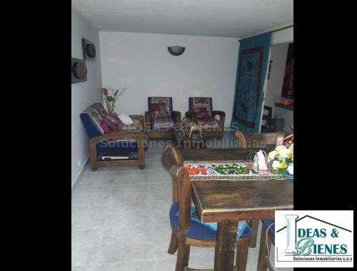 Apartamento En Venta O Permuta Medellín Sector Almeria: Código 887847 0