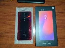 MI 9T PRO 128GB / 6RAM Snapdragon 855