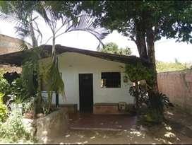 Se vende casa lote(Rivera-Huila) via termales
