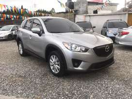 SUPER GANGA MAZDA CX-5 2014 RECIEN INGRESADA