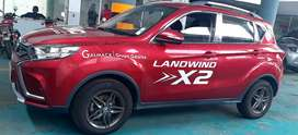 Landwind X2 2019