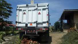Camión Cronos 2 toneladas