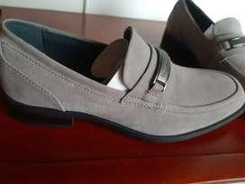 Zapatos mocacines calvin klein