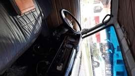 Vendo camioncito daihatsu delta con motor toyota 5r 2000 de dos toneladas reparado