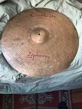 Turkish Zephyros Ride