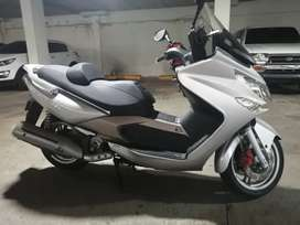 Kymco excity 250 / maxiscooters año 2007