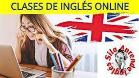 CLASES DE INGLES VIRTUALES