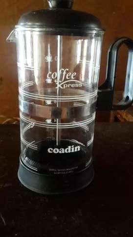 Jarrita coffee xpress