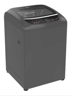 Vendo lavadora Whirpool 16kg como nueva
